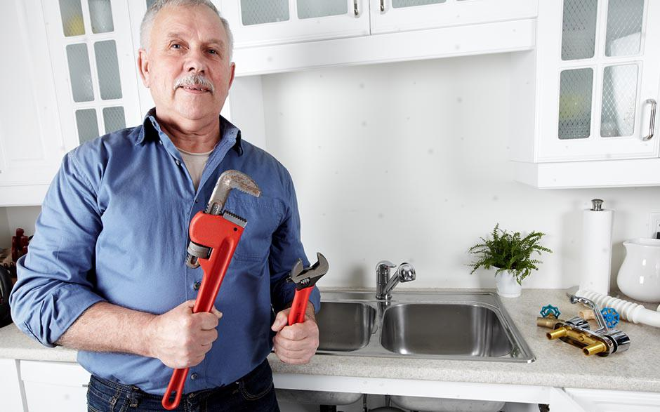 intervention plombier Verneuil-en-Halatte